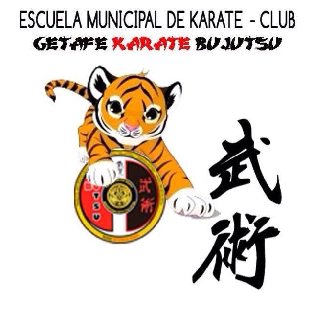 Getafe Karate Bujutsu