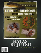 Katas de Bujutsu – Taiho Jutsu Vol....