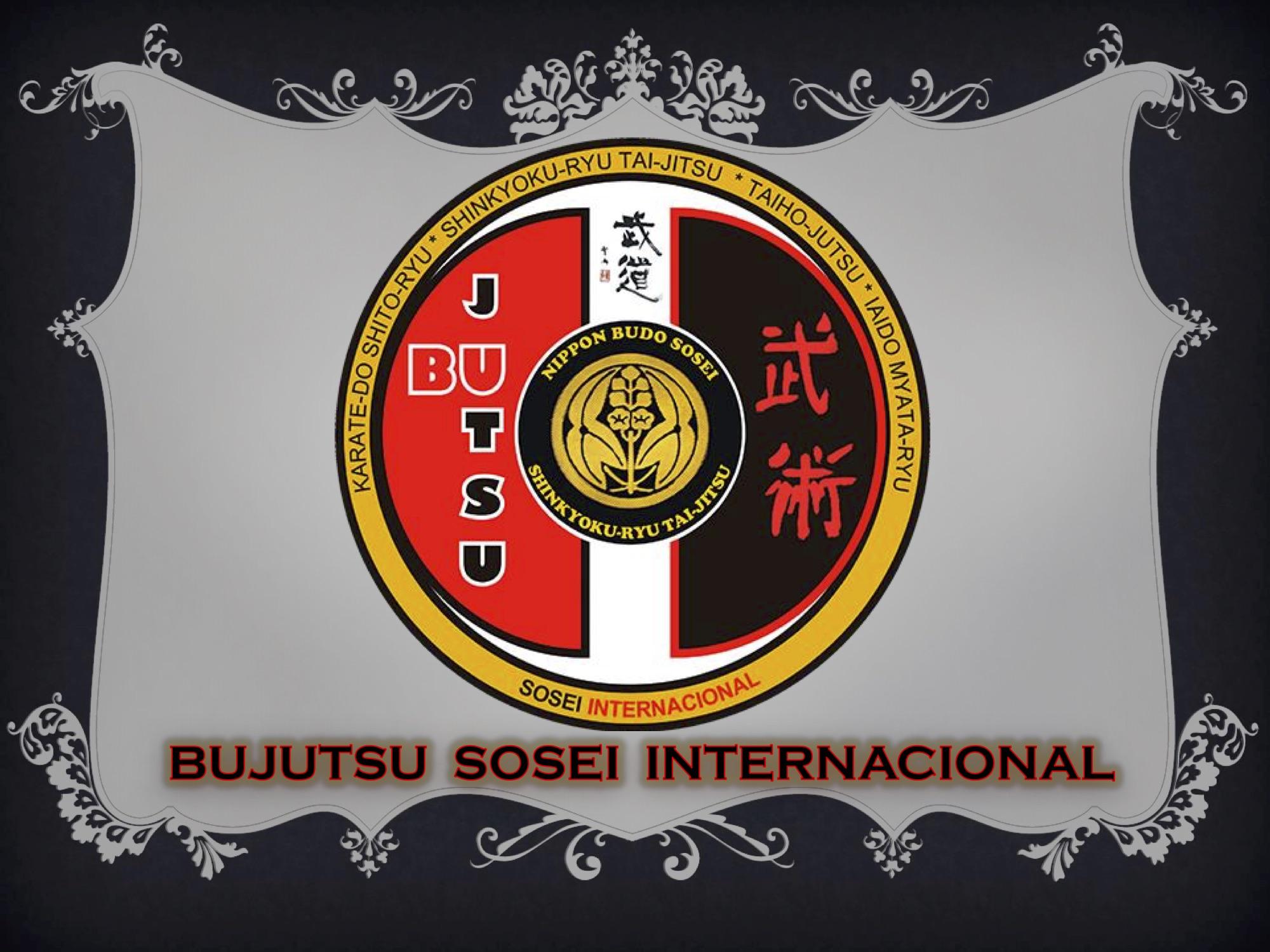 Emblema Bujutsu 1